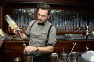 Bartender skill | SkillsAndTech