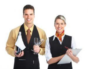 Waiter or Waitress | SkillsAndTech
