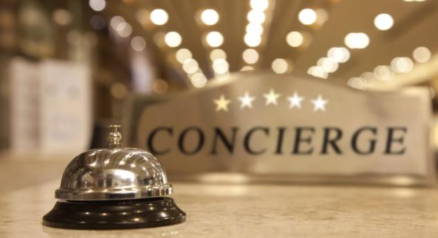 Concierge Skill | SkillsAndTech
