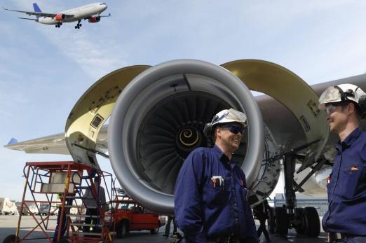 Aircraft Mechanic Skills | SkillsandTech