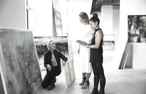 Art Curator | SkillsAndTech