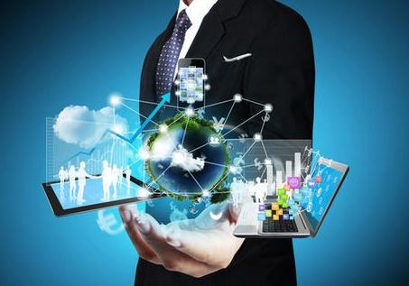 information technology | skillsandtech