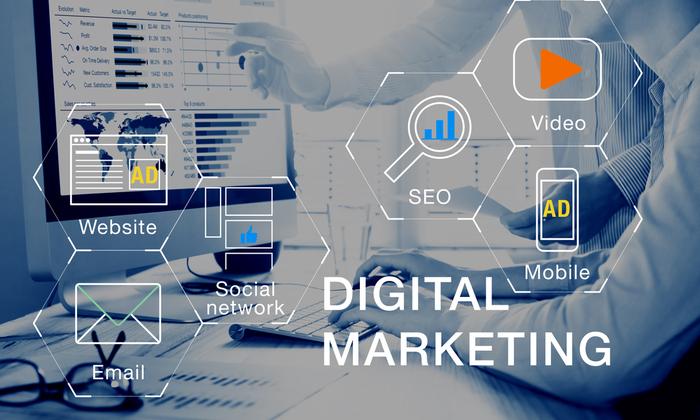 Career in Digital Marketing | Scope| Courses, Institute