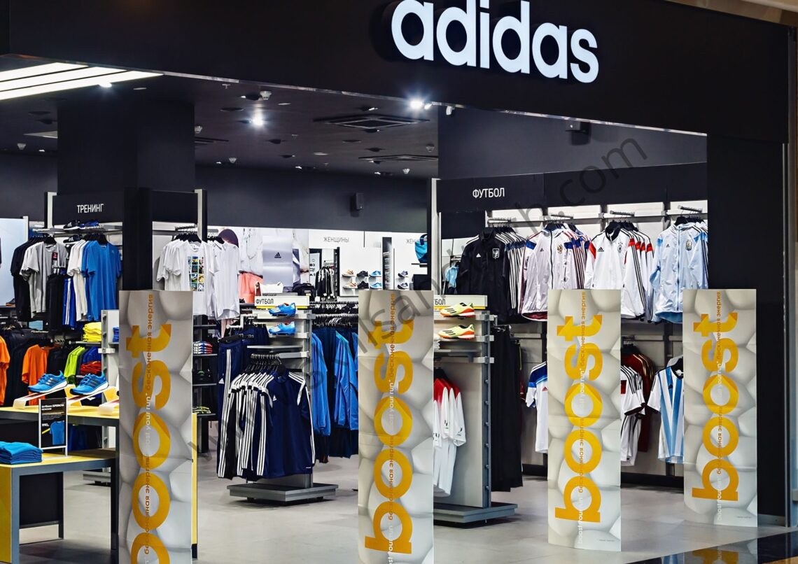 How To Get Adidas Franchise In India  SkillsAndTech