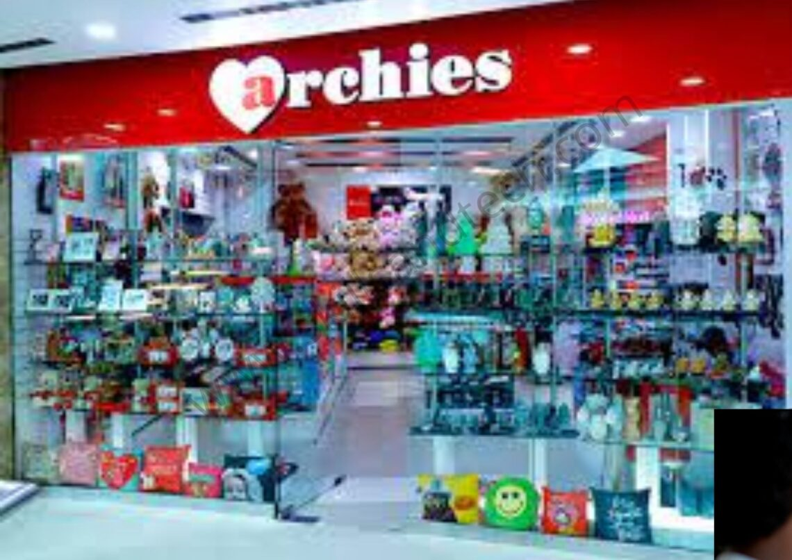 How To Get Archies Franchise