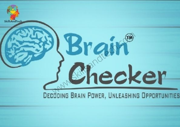 How To Get Brain Checker Techno Services | SkillsAndTech