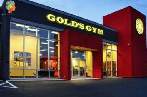 How To Get Gold's Gym Franchise | SkillsAndTech
