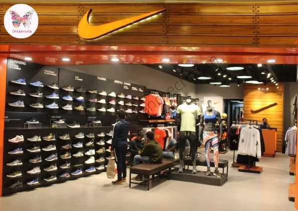 How To Get Nike Franchise, Opportunity, Cost  ChildArticle