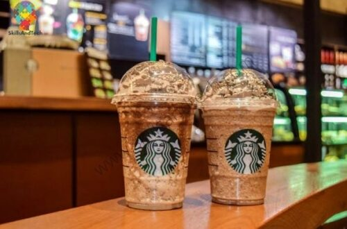 How To Get Starbucks Franchise| SkillsAndTech