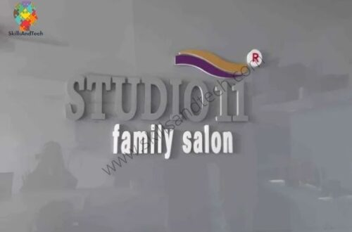 How To Get Studio 11 Franchise (Health and Beauty) | SkillsAndTech