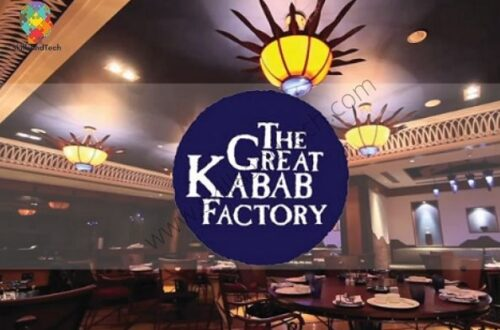 How To Get The Great Kabab Factory Franchise | SkillsAndTech