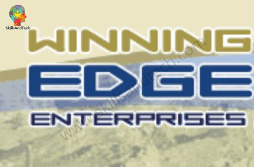 How To Get Winning Edge Enterprise Franchise| SkillsAndTech