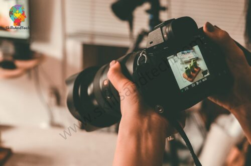 How To Sell Photos Online| SkillsAndTech