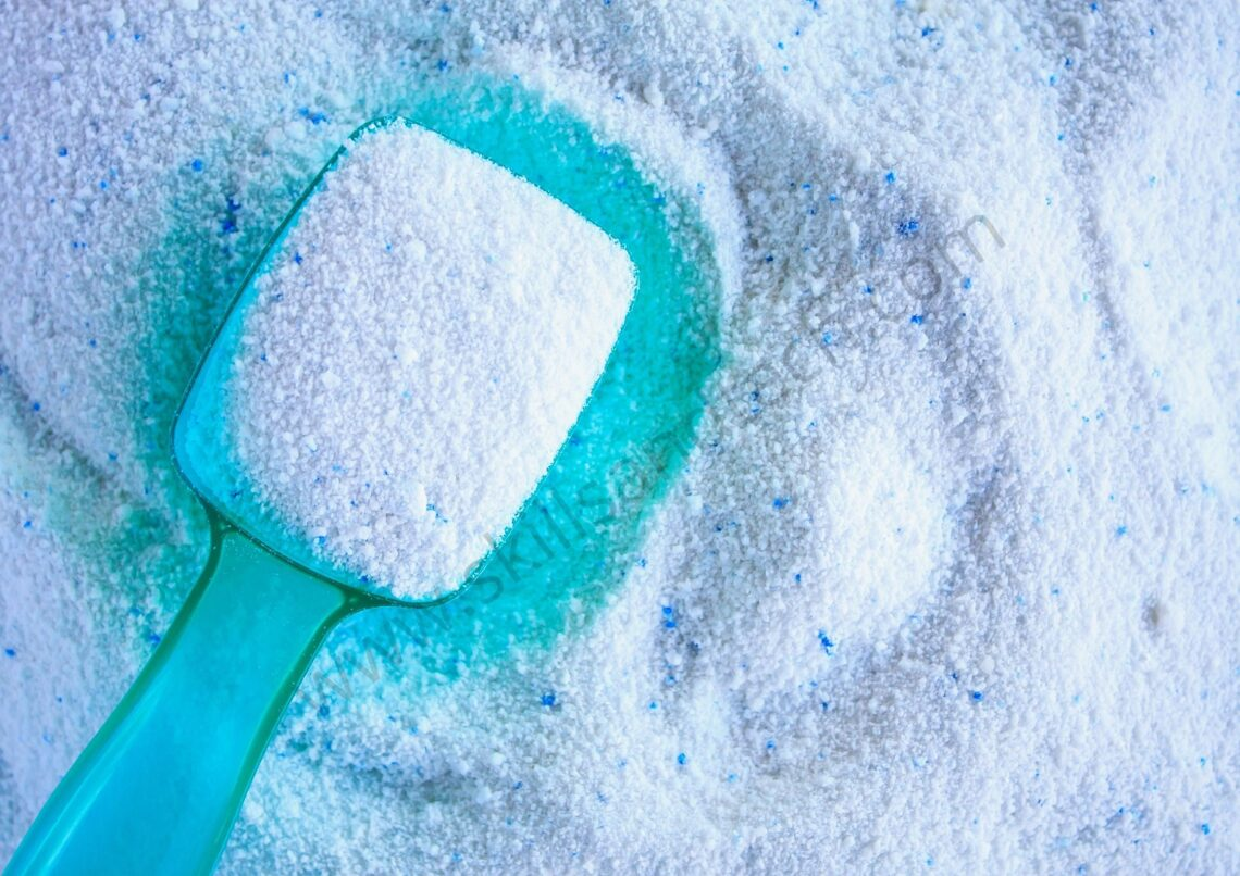 How To Start Detergent Powder Making Business In India| SkillsAndTech
