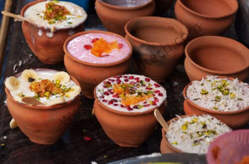How To Start Lassi Shop