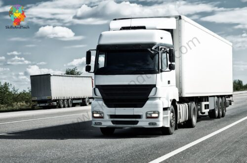 How To Start Transport Business In India| SkillsAndTech