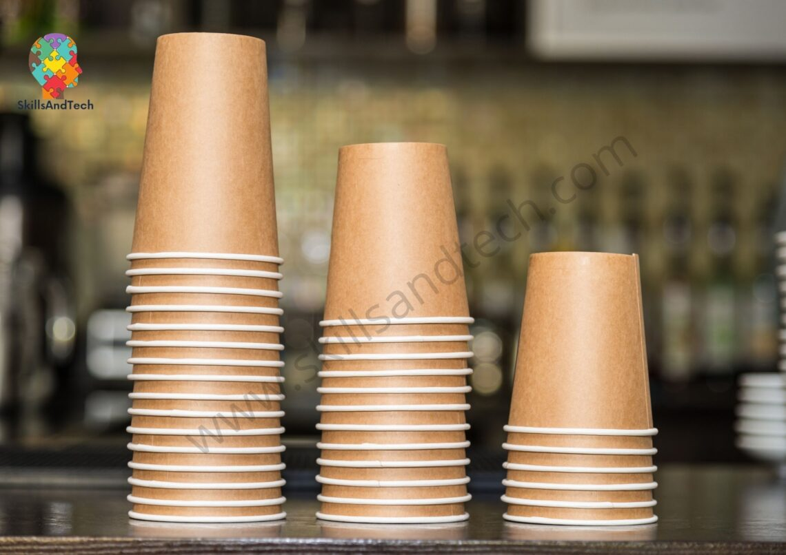 How to Start Paper Cup Business In India| SkillsAndTech