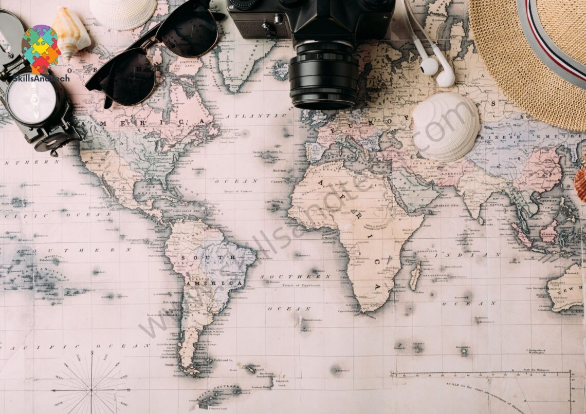 How to Start a Tourism Business In India| SkillsAndTech
