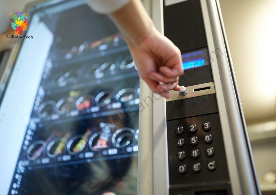 How to Start a Vending Machine Business| SkillsAndTech
