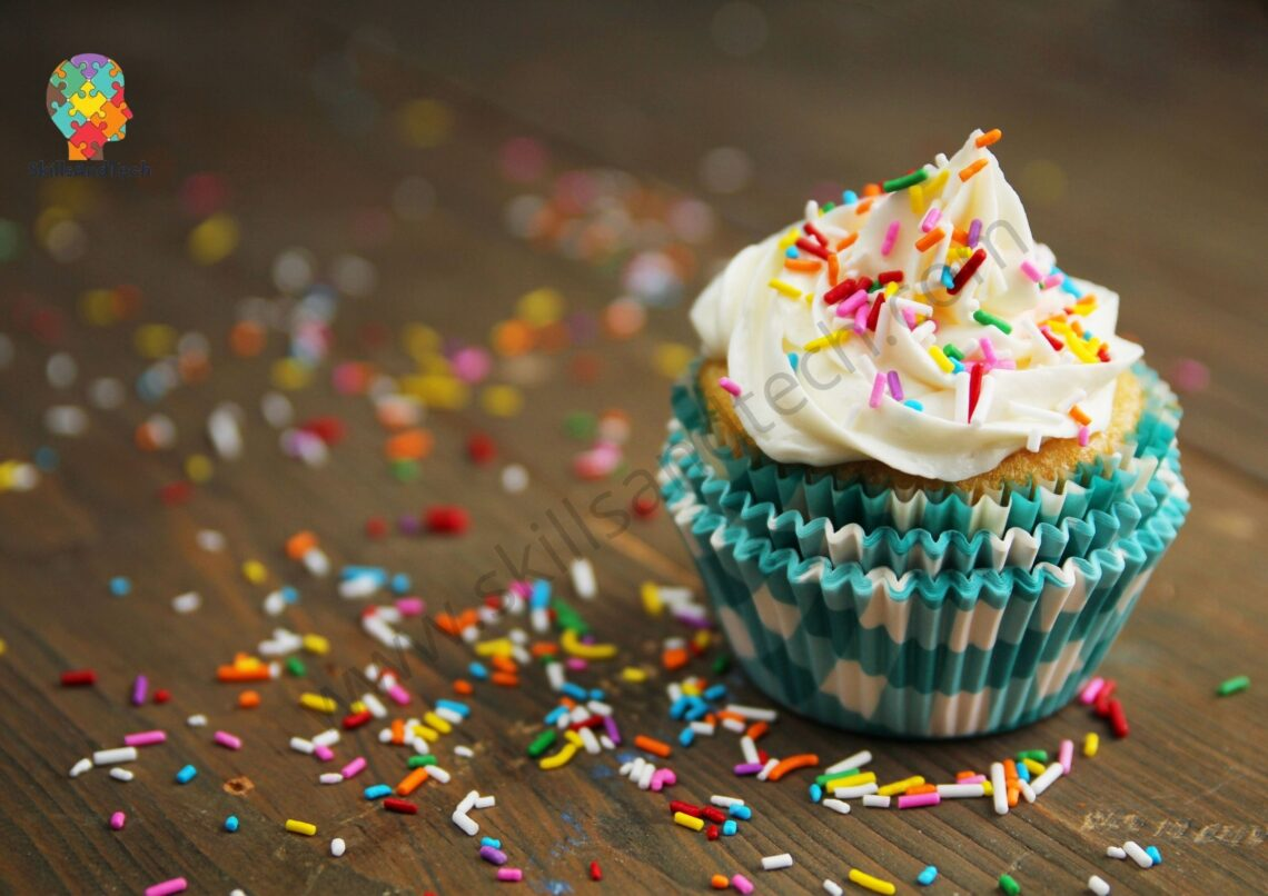 How to Start an Online Cupcake Business In India| SkillsAndTech