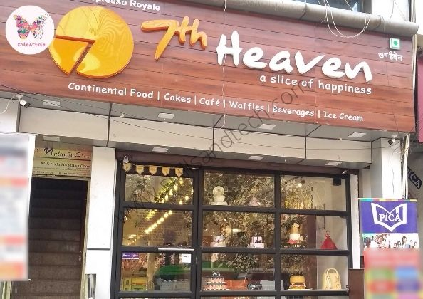 How to get 7th Heaven Franchise| SkillsAndTech