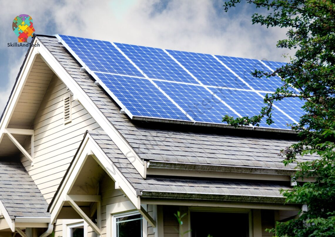 How to start Solar Plant Business in India  SkillsAndTech