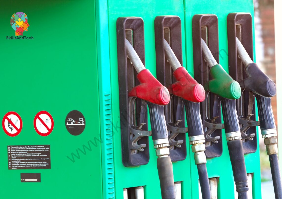 How to start a Petrol Pump Business In India  SkillsAndTech