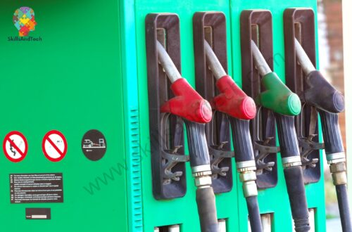 How to start a Petrol Pump Business In India| SkillsAndTech