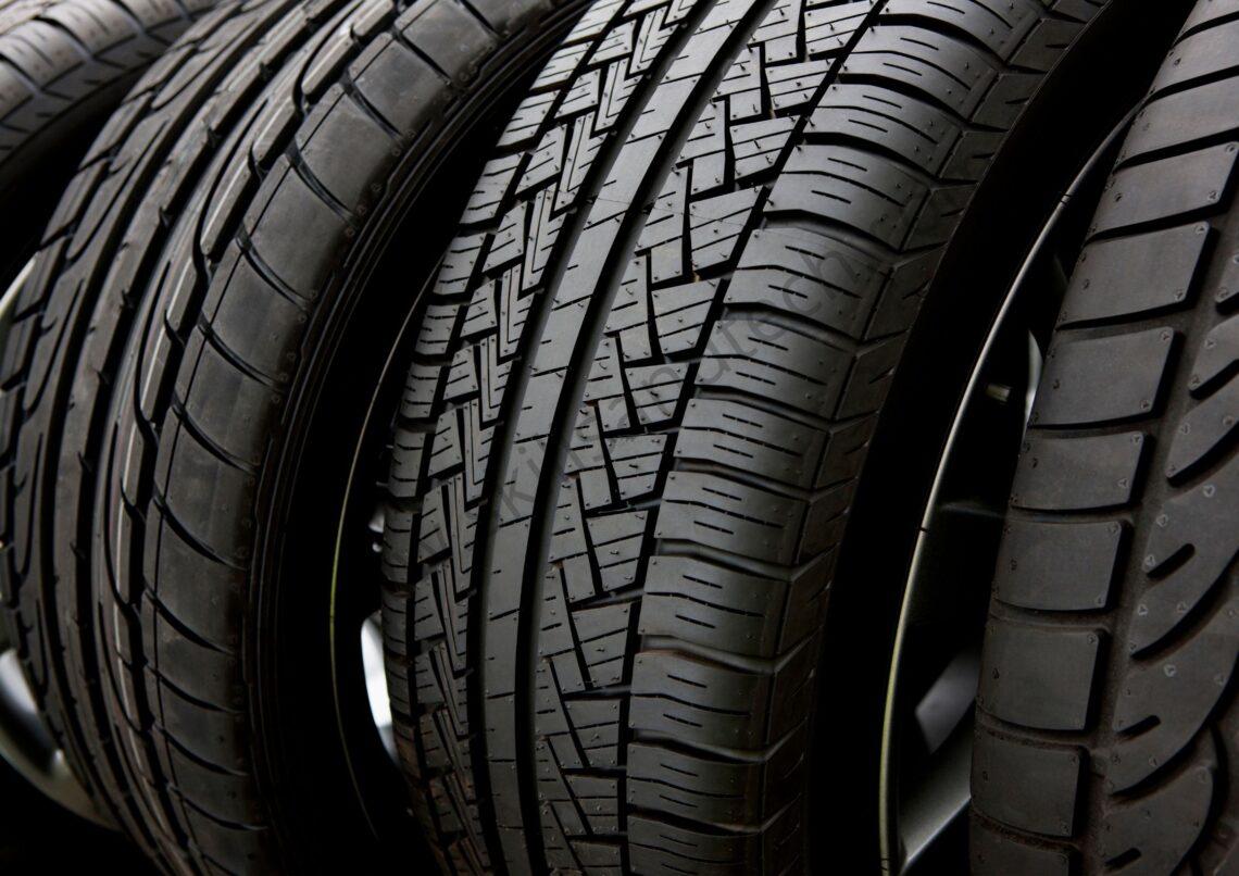 MRF Tyre