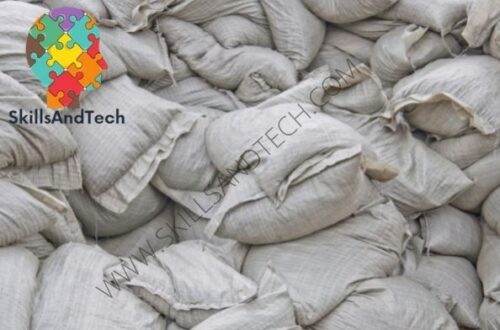 ACC Cement Franchise Cost, Profit, How To Apply, Investment, Requirements | SkillsAndTech
