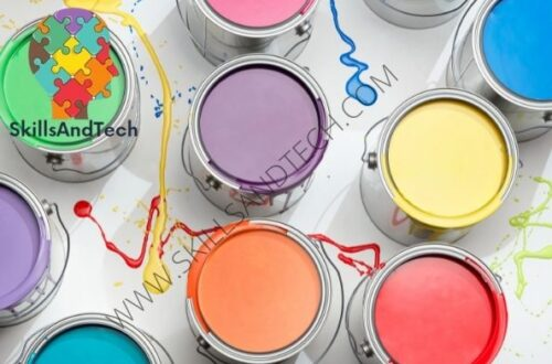 Berger Paint Dealership Cost, Profit, How To Apply, Investment, Requirements | SkillsAndTech