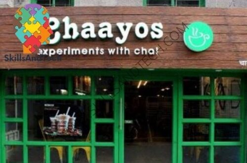 Chaayos Franchise Cost, Profit, How To Apply, Investment, Requirements | SkillsAndTech