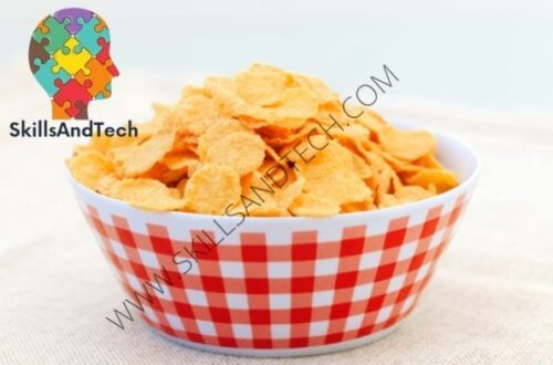 Corn Flakes Manufacturing Business Cost, Investment, Profit, Requirements | SkillsAndTech