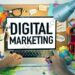 Digital Marketing Agency in India How To Start, Cost, Investment, Profit, Requirements   SkillsAndTech