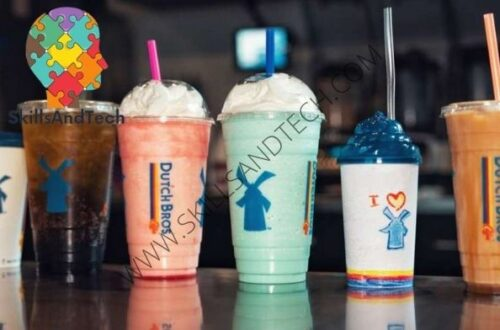 Dutch Bros Franchise Cost, Profit, How To Apply, Investment, Requirements | SkillsAndTech