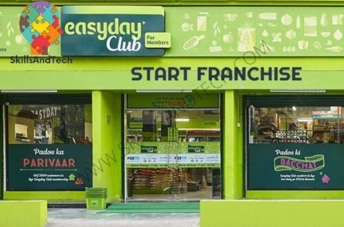 Easy Day Franchise In India Cost, Benefits, Profit, How To Get, Requirements | SkillsAndTech