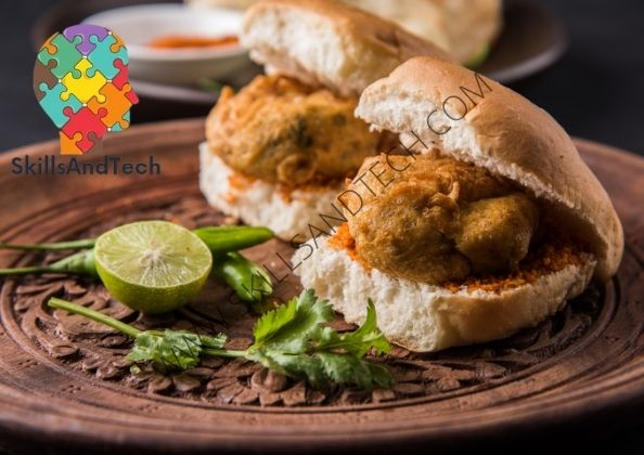 Goli Vada Pav Franchise Cost, Profit, How To Apply, Investment, Requirements | SkillsAndTech