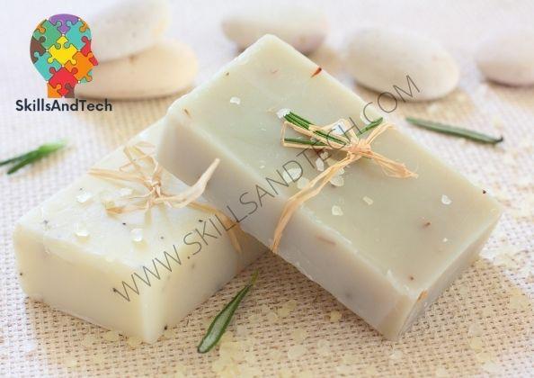 Handmade Soap Business Name Idea, License, Plan, Cost, Profit   SkillsAndTech