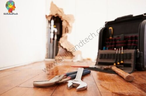 How To Get 1-800 Water Damage Franchise In USA | SkillsAndTech