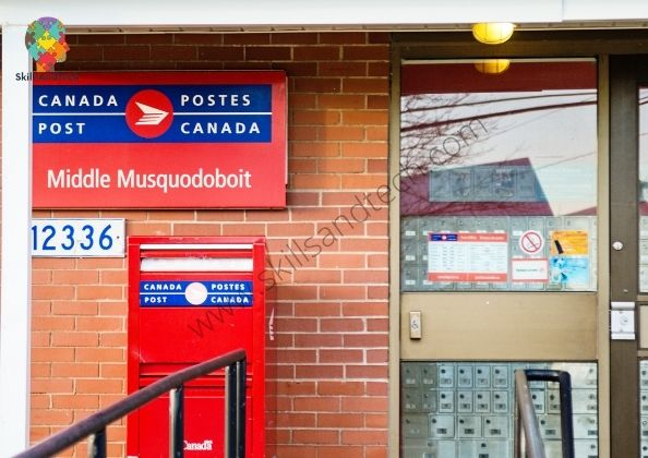 How To Get Job In Canada Post In Canada | SkillsAndTech