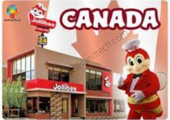 How To Get Job In Jollibee Canada   SkillsAndTech