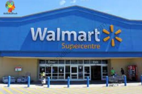 How To Get Job In Walmart Canada | SkillsAndTech
