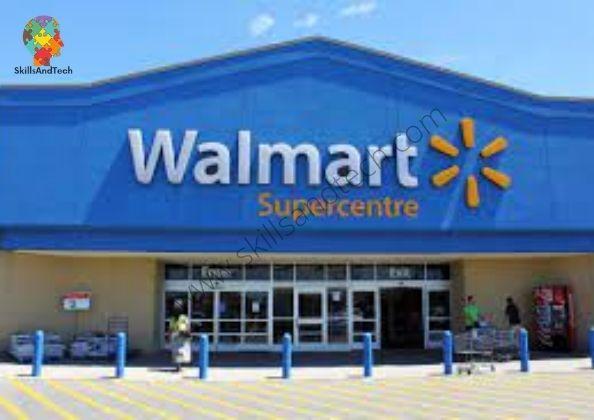 How To Get Job In Walmart Canada   SkillsAndTech