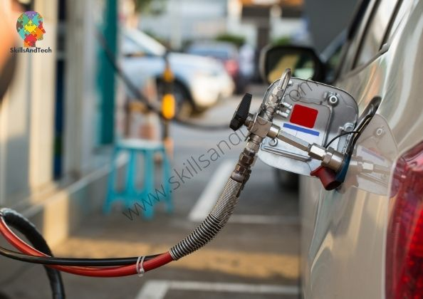 How To Get Mahanagar Gas CNG Station Franchise Dealership   SkillsAndTech
