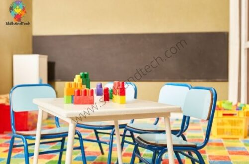 How To Get Tree House Play School Franchise | SkillsAndTech