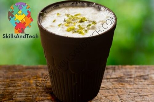 Lassi Shop Franchise Cost, Profit, How To Apply, Investment, Requirements | SkillsAndTech