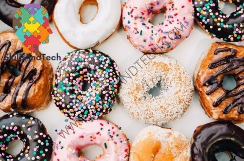 Mad Over Donuts Franchise Cost, Profit, How To Apply, Investment, Requirements | SkillsAndTech