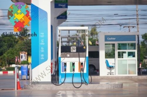 Nayara Energy's Petrol Pump Franchise Cost, Profit, How To Apply, Investment, Requirements | SkillsAndTech