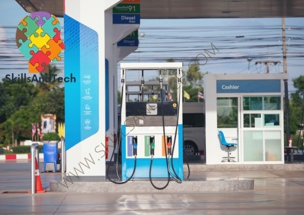 Nayara Energy's Petrol Pump Franchise Cost, Profit, How To Apply, Investment, Requirements   SkillsAndTech