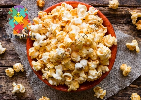 Popcorn Business In India Manufacturing Business Cost, Investment, Profit, Requirements